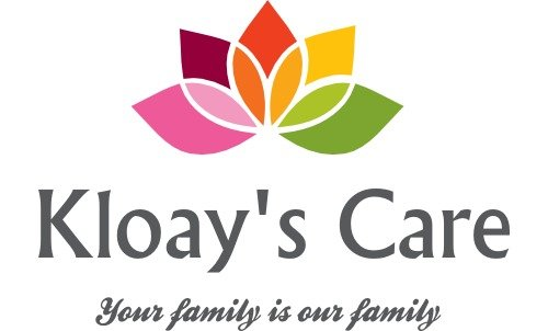 kloay's care logo